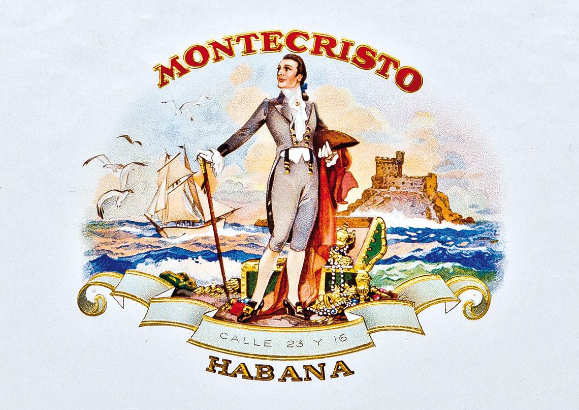 Graf von Monte Cristo