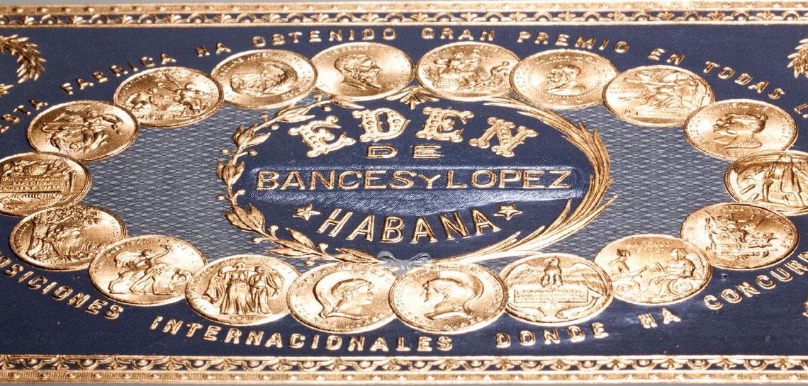 Beispiele kubanischer Lithographietechnik II